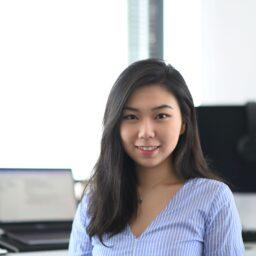 Chloe Jian BA