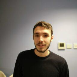 Marco Alesci MSc