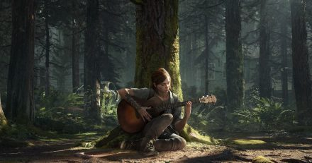 The Last of Us 2 Game of the Year